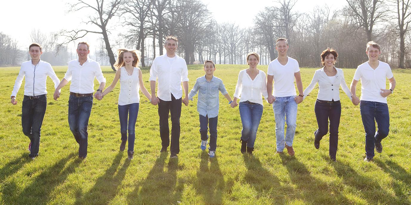 Familie fotoshoot-0