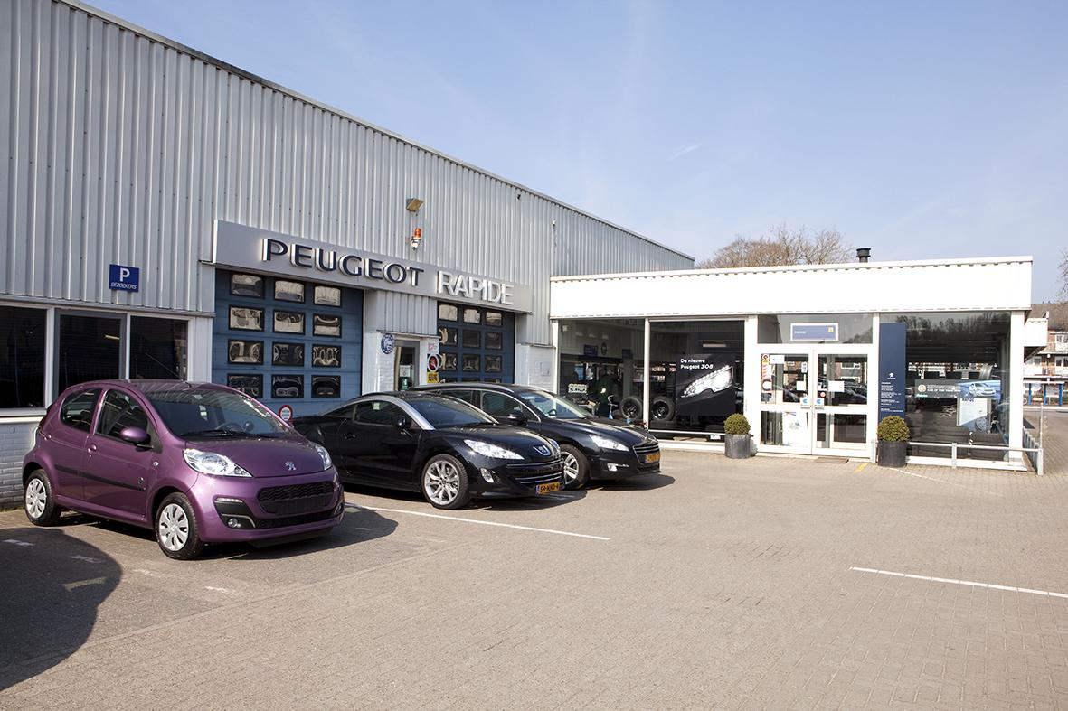 Autobedrijf Broekhuis Enschede-2