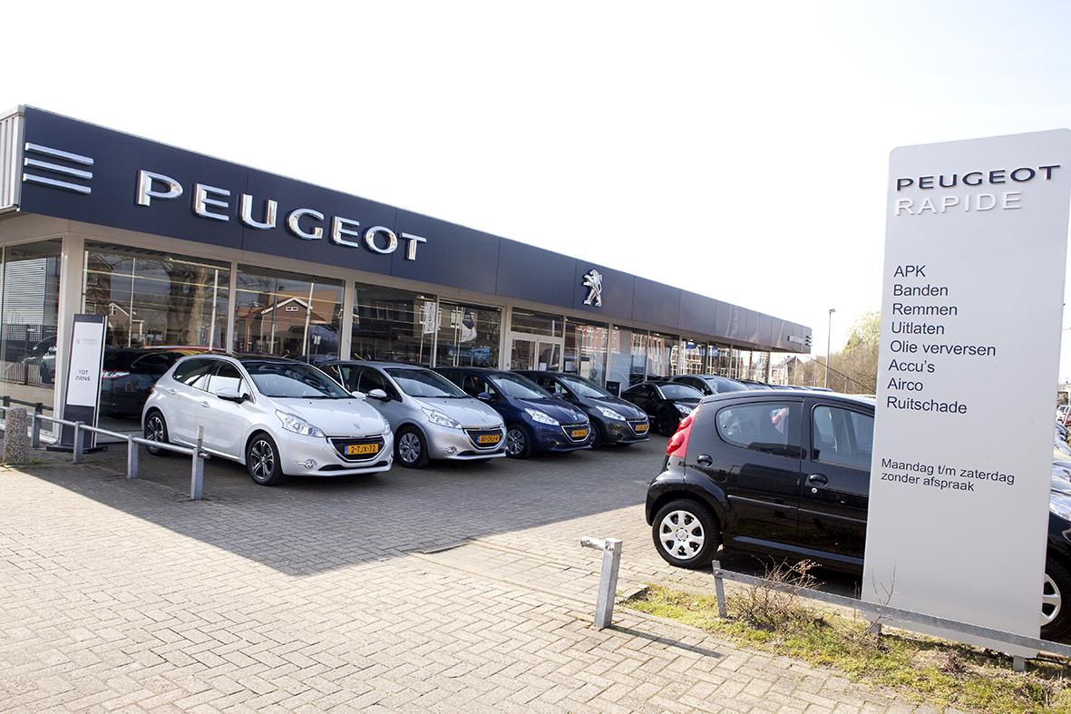 Autobedrijf Broekhuis Enschede-1