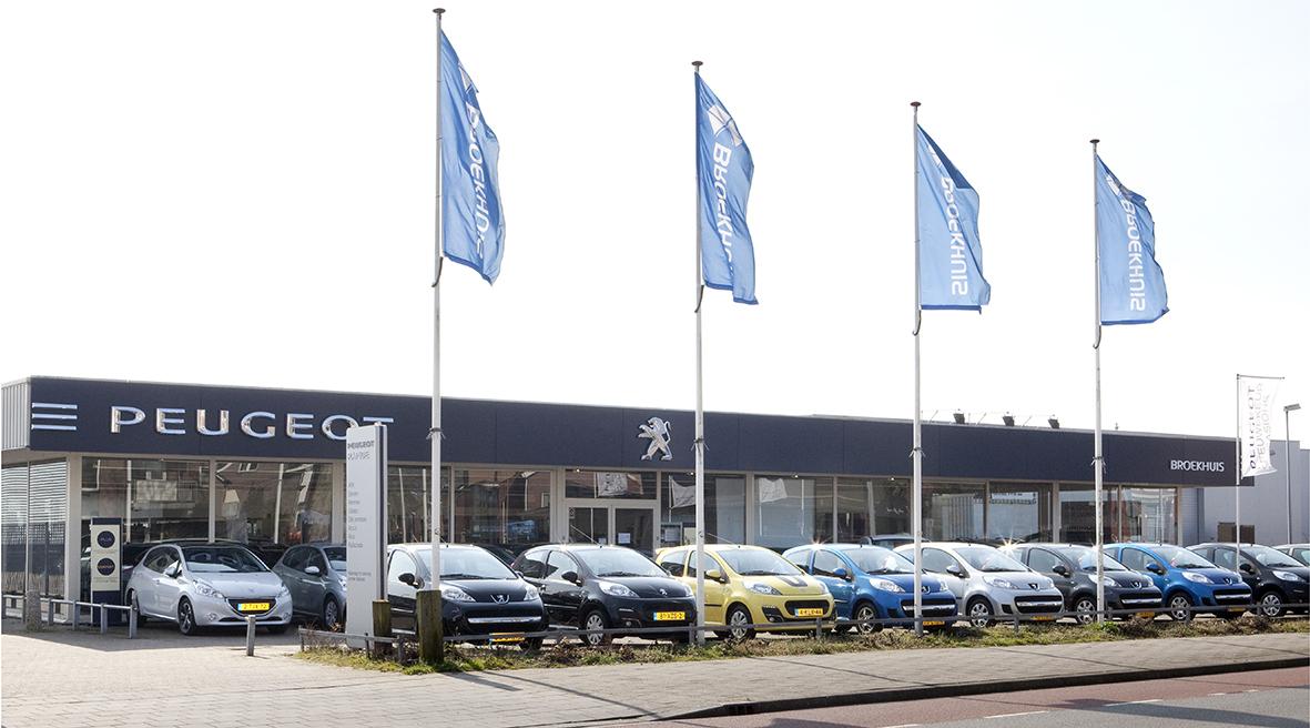 Autobedrijf Broekhuis Enschede-0