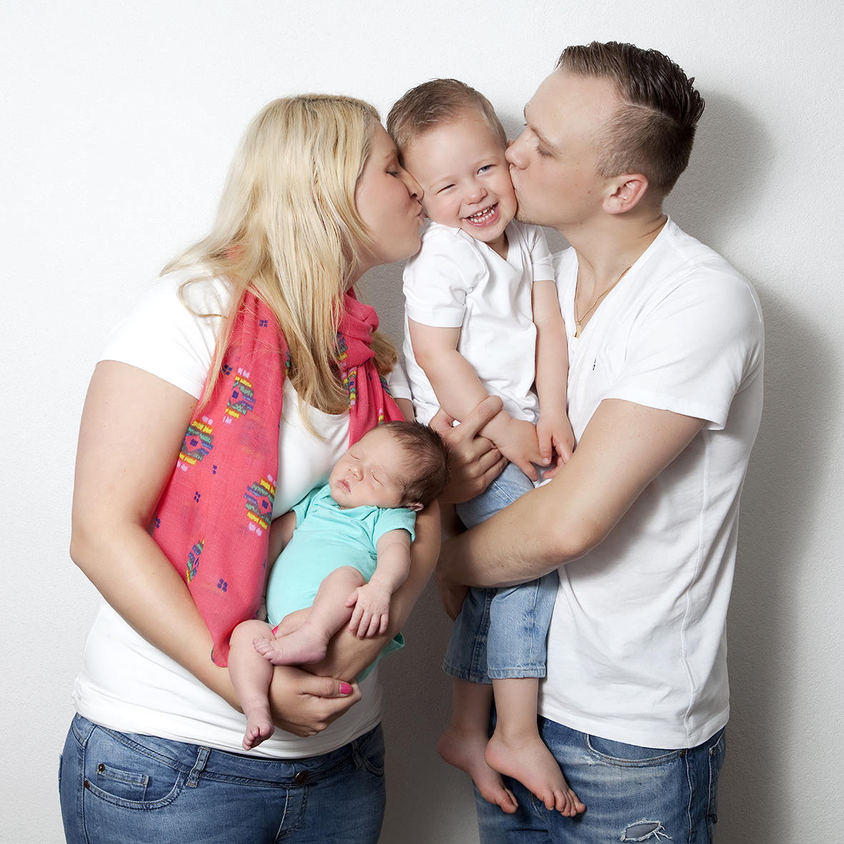 Newborn/ baby fotografie-15