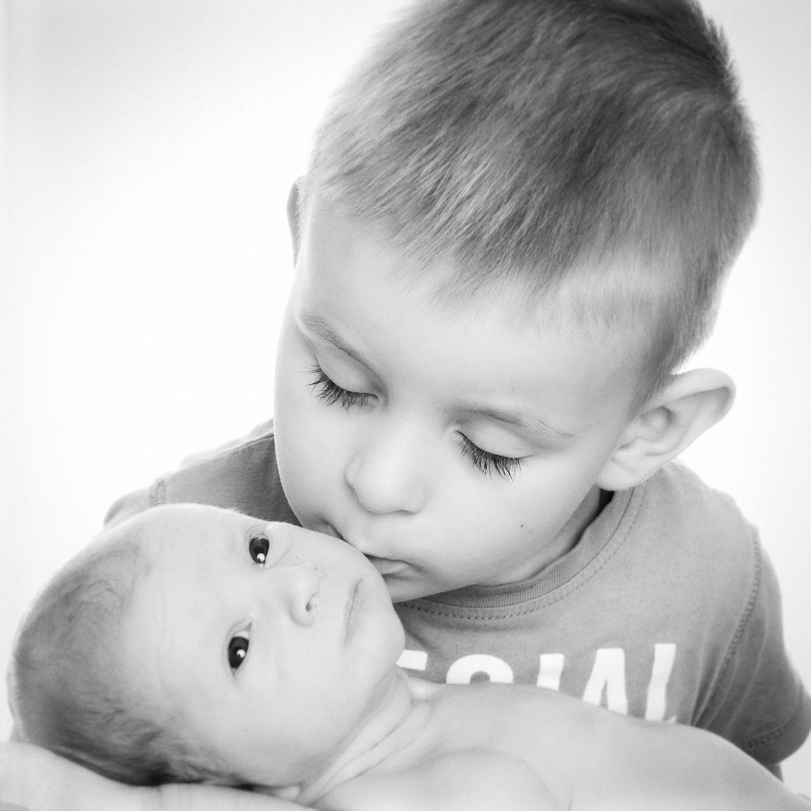 Newborn/ baby fotografie-8