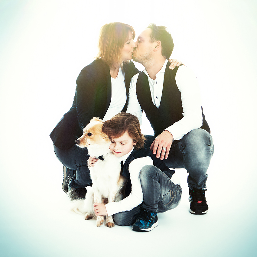 Familie fotoshoot Enschede-3