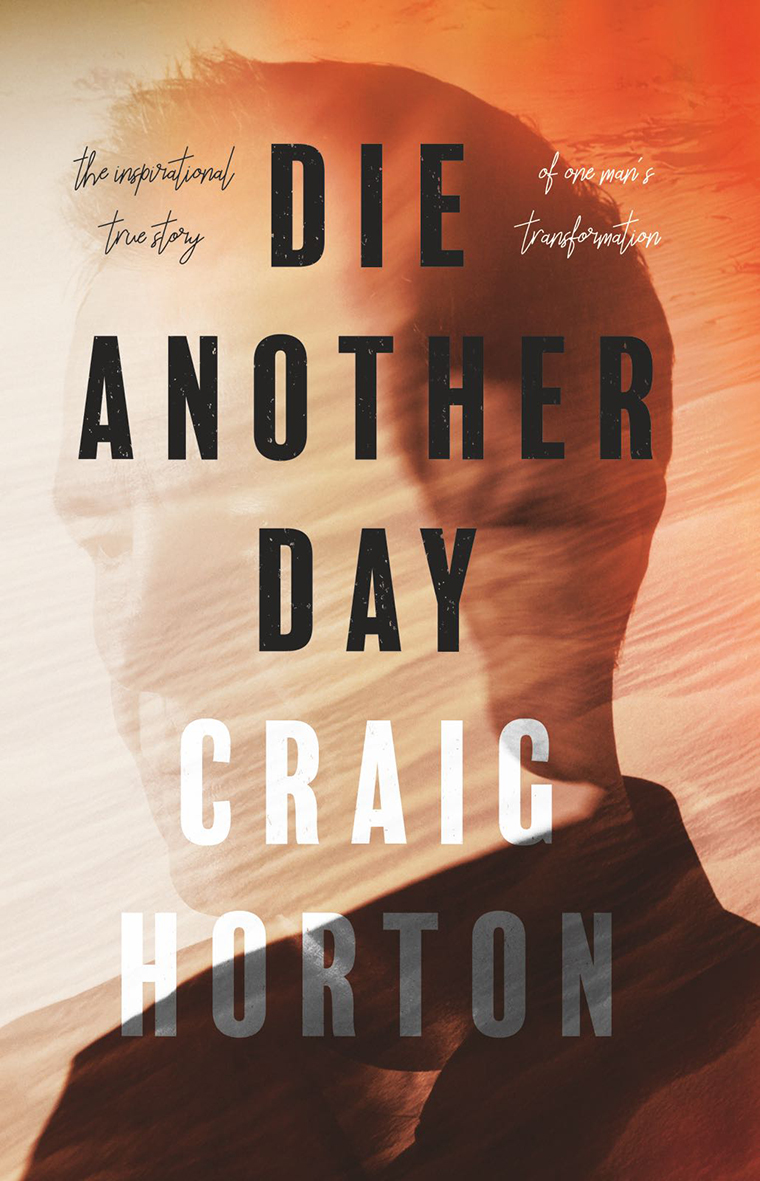 Book cover Die Another Day-0
