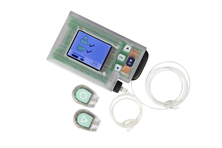 Inreda Diabetic-1